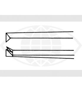 Bishop-Harmon Forceps