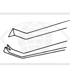 Gill-Hess Forceps