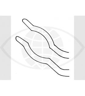 Osniaka-Faulkner Forceps