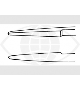 Kelman-McPherson Forceps