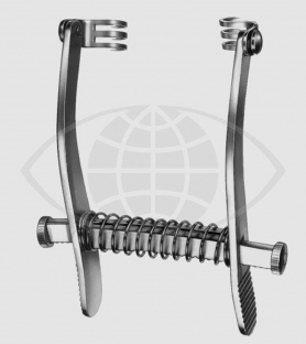 Axenfeld Retractor