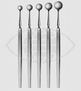 Bunge Spoon