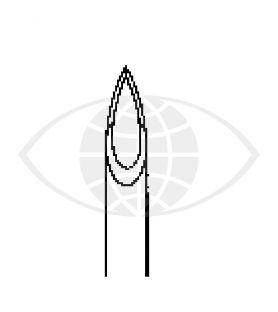 Retrobulbar Cannula