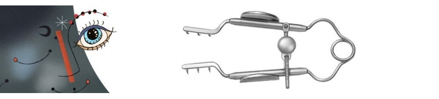 Wound Retractors & Hooks